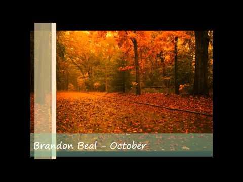 Brandon Beal – October