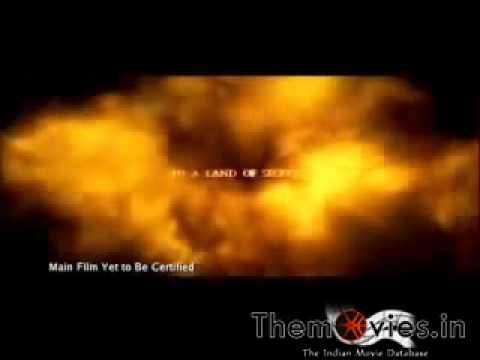 Aayirathil Oruvan trailer in www.themovies.in