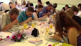 22.06.2013 / Svatební video / Zámek Loučeň