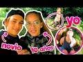 Se VENGARON por ROMPER su relación 💔 mi hermana Y SU NOVIO