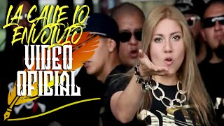 Download La calle lo envolvió El Santisimo Barrio - Fenix Familia - Mexdownerz - Pegajoso Records MP3 song and Music Video