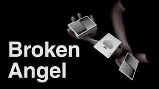 Broken Angel Tutorial by Shivraj Morzaria