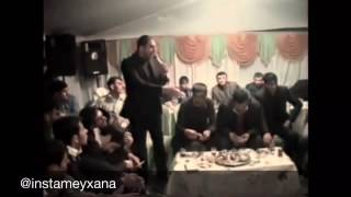 Vağzalı ( yüz ilin peçatı ) / Vüqar Biləcəri - Pərviz Bülbülə  / tarixi meyxana