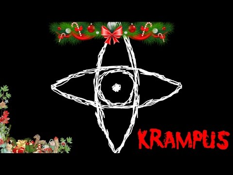 Krampus & Perchta  Creepypasta Ita