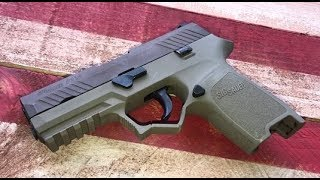 Baixar How to break a Sig P320 with a hammer