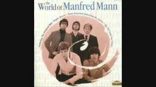 """The World Of Manfred Mann"" 1996."