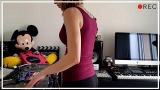 DJ Lady Style - Moombahton Mix 2020