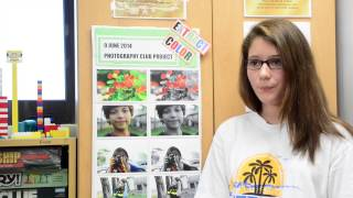 Photography Club - Youth Center Round Up - YCTV 1408