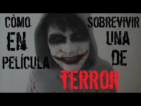 Dany Rock - Cómo Sobrevivir En Una Película De Terror