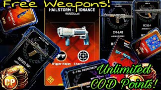How To get free Call of Duty, COD Points in Infinite Warfare, Moder...