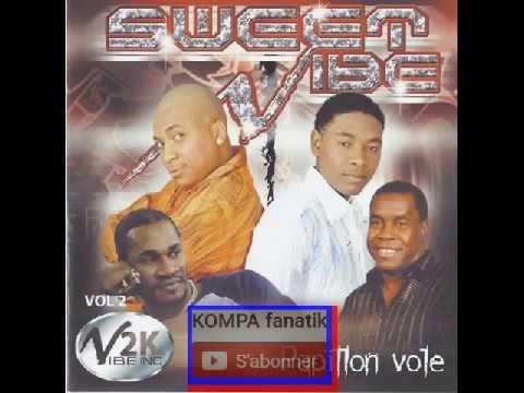 SWEET VIBE Ki Lang Ou Palé (K-Dans) LIVE Martinique