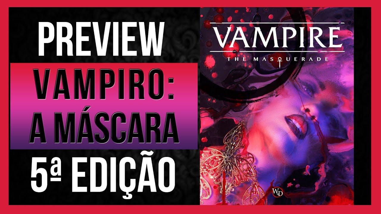 Vampiro A Mascara Livro Das Disciplinas Pdf