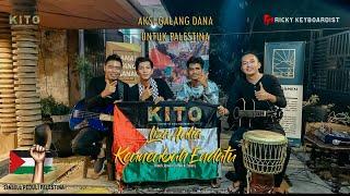 Liza Aulia - Keuneubah Endatu Cover Kito Acoustic