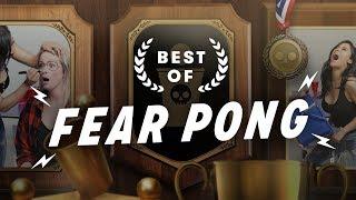 Best of Fear Pong | Fear Pong | Cut