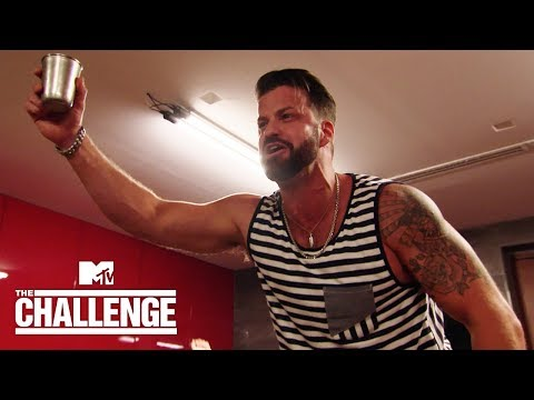 The Challenge: War of The Worlds 2 🌎 Official Trailer | MTV