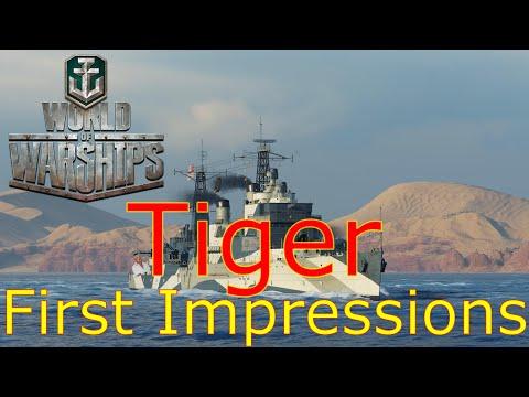 World of Warships-