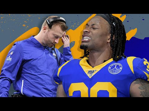 The Mismanagement of the L.A. Rams- Are They Able to Rebound in 2020?