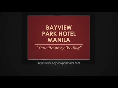 US Television - Philippines (Bayview Park Hotel Manila)