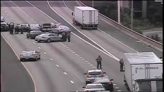 Connecticut State Police Chase (EPIC)
