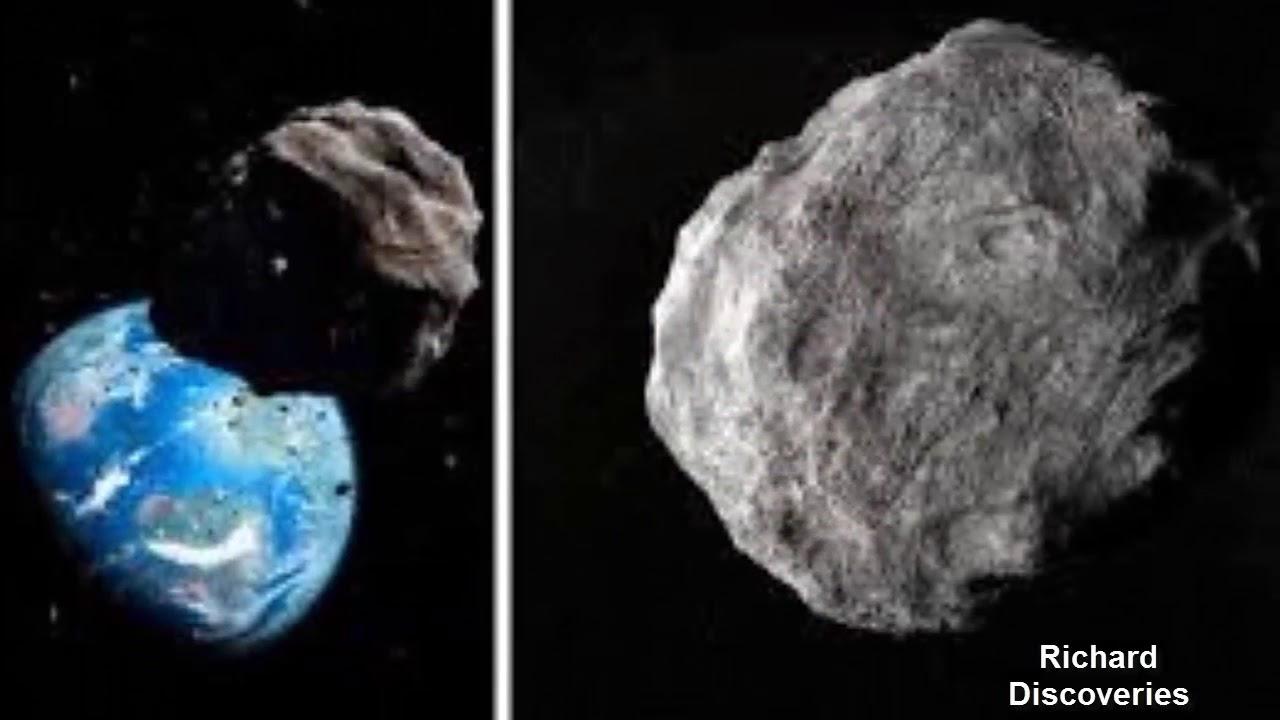 nasa asteroid tracker - 750×445