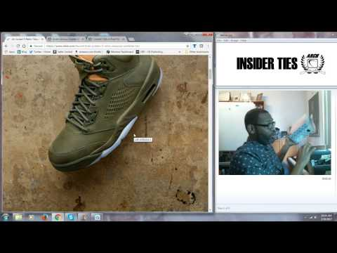Insider Ties Ep. 26: Friday Recap - NOBULL, Under Armour Again & Air Jordan V Take Flight