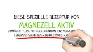 Magnesium für schöne Haut - Hochdosierte Magnesium Kapseln günstig online kaufen -  Natenna