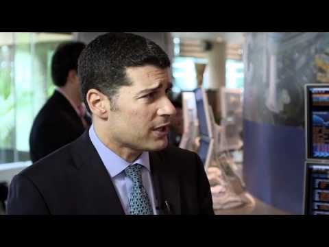 AIC 2012 Interview: Osama Abbasi, CEO Asia Pacific, Credit Suisse