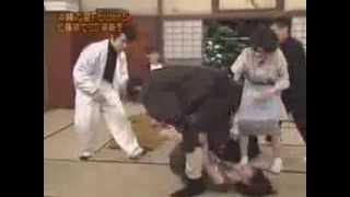 狂犬加藤大暴れ!