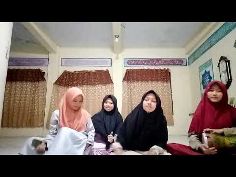Sholawat Shollu Ala Nurilladzi Versi Santri Nurul Huda Baros