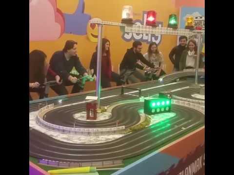 Slot Racing 2
