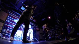 Norma Jean   Memphis Will Be Laid To Waste LIVE (ft. Josh Scogin)
