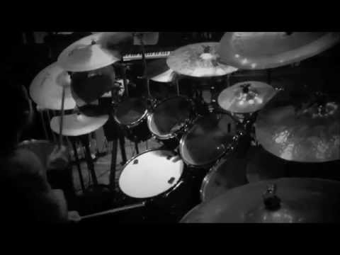 1349 - 'Massive Cauldron of Chaos' - Drum Teaser (official teaser video - HQ)