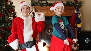 Nerf Payback Time Squad Turns Naughty Into Nice!