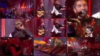 Mai Tre Gims Kendji Girac Bella Live Réalisation Taratata