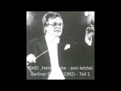Wagner: Tristan und Isolde - 1. Akt (1992, Fricke, Bundschuh, Priew, Siukola)