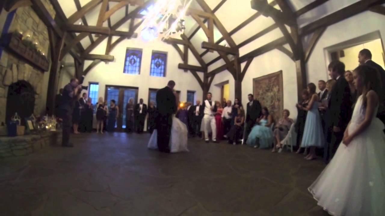 Ray Meghan S Wedding Castle Ladyhawke