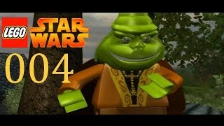 Let´s Play Lego Star Wars HD Part 004 - Schlacht um Naboo