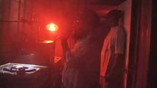Sister Charmaine, Studio 1 DJ Jim Nastic (aka Jim Brown), & djMush1- Nyahbinghi (Al Paragus Sound)