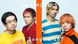 OKAMOTO'S - Sprite / THE FIRST TAKE