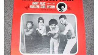 jimmy jules & the nuclear soul system - the macaroni man.wmv