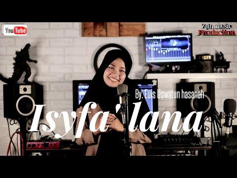 isyfa'lana-ya-rosullullah-sholawat-merdu-cover-by-zain-musik-production