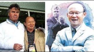 tin tức 24h - HLV Park Hang Seo: Nhận lương top Thế giới, mục tiêu khiêm tốn... ao làng