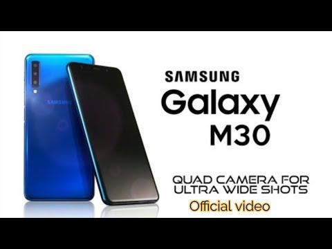 samsung-galaxy-m30-||-official-video