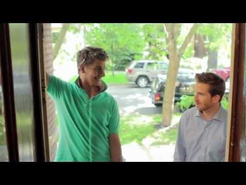 Door to Door - Episode 1 - PHILLIP