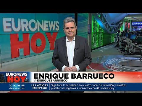 Download Euronews Hoy | Las noticias del martes 28 de septiembre de 2021