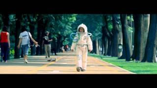 Guess Who - Tot Mai Sus feat deMoga (videoclip)
