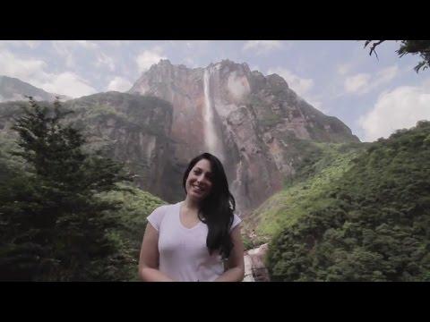 Destinos CNN con Alejandra Oráa: Canaima