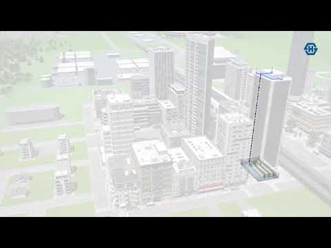 HUBER+SUHNER - Experts for network densification: Macro Cell Rooftop