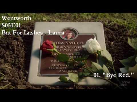 01 Bye Red (Wentworth Season 5 Music)