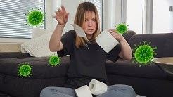 20 Quarantäne Aktivitäten gegen LANGWEILE zu Hause #WirBleibenZuhause